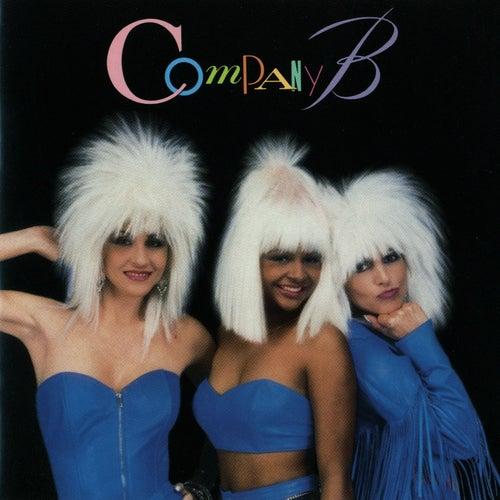 Company B by Company B