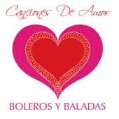 Canciones De Amor - Boleros Y Baladas by Various Artists