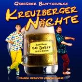 Kreuzberger Nächte 2008 by Gebrüder Blattschuss