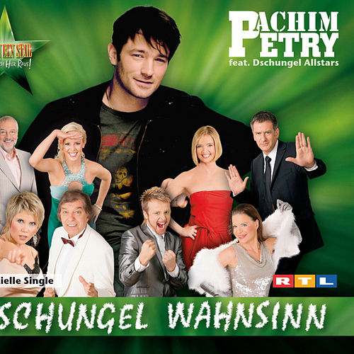 Dschungel Wahnsinn by Various Artists