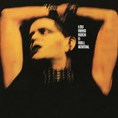 Rock N' Roll Animal von Lou Reed