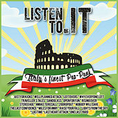 Listen to .It by Various Artists