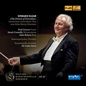 Elgar: The Dream of Gerontius, Op. 38 by Various Artists