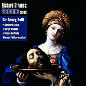 Richard Strauss: Salome (1961) by Various Artists