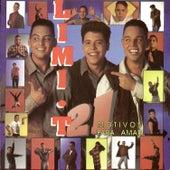 Motivos para Amar by Limi-T 21