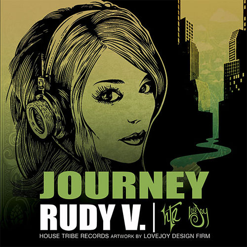 Journey by Rudy V
