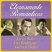 Eternamente Románticos by Various Artists