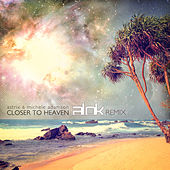 Closer to Heaven (feat. Michele Adamson) [Alok Remix] by Astrix