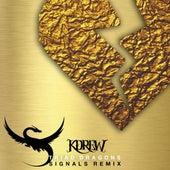 Signals (Triad Dragons Remix) - Single by KDrew
