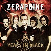 Years in Black (Best Of) by Zeraphine