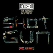 Shotgun by Reks