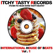 International House Of Beats, Vol. 1 - EP by Various Artists