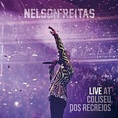 Live at Coliseu dos Recreios by Nelson Freitas