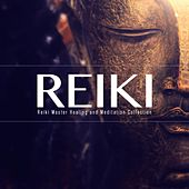 Reiki (Reiki Master Healing and Meditation Collection) by Akiko