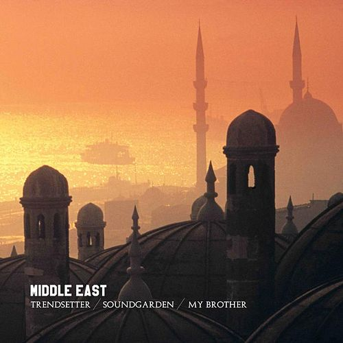 Middle East by Soundgarden