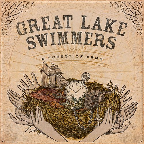 I Must Have Someone Else's Blues by Great Lake Swimmers