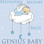 Genius Baby Music by Various Artists