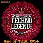 Best of T.L.R. 2014 Originals by Various Artists