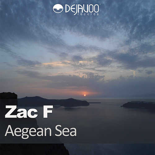 Aegean Sea by Zac F