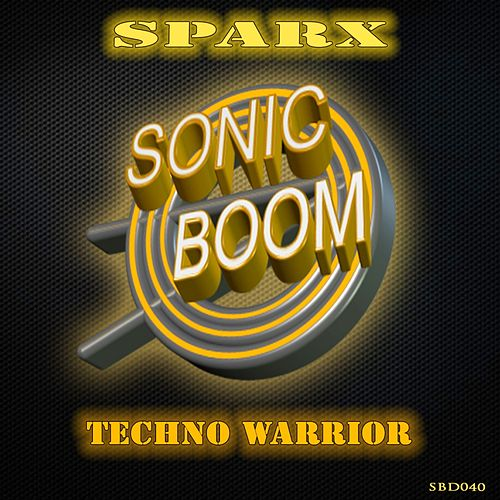 Techno Warrior by Sparx