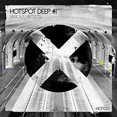 Hotspot De # 1 - EP by Various Artists
