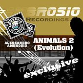Animals 2 (Evolution) by Alessandro Ambrosio