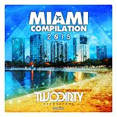 Miami Compilation 2015 - EP by Various Artists