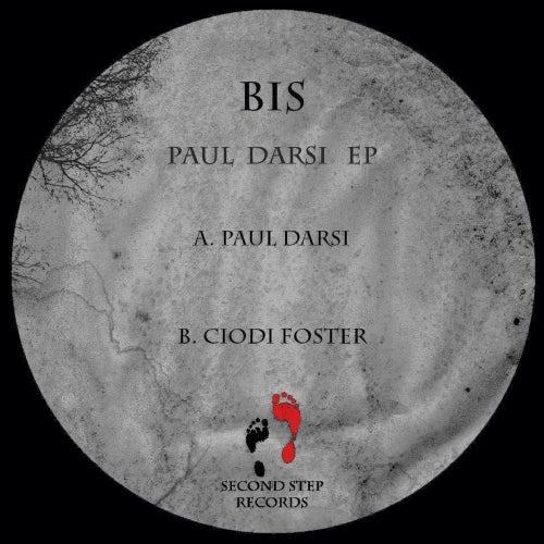 Paul Darsi - Single by Bis