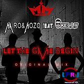 Let the Game Begin by Various Artists