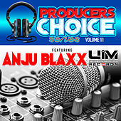 Producers Choice Vol.11 (feat. Anju Blaxx) by Various Artists