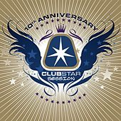 Clubstar Session 10th Anniversary (Compiled by Henri Kohn) by Various Artists