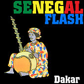 Senegal Flash: Dakar by Various Artists