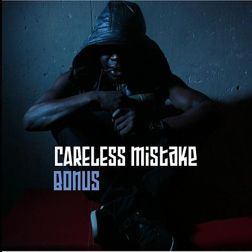 Careless Mistake by Bonus