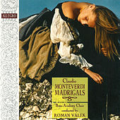 Monteverdi: Madrigals by Brno Academy Choir