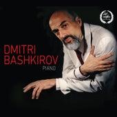 Dmitri Bashkirov, Piano by Dmitri Bashkirov