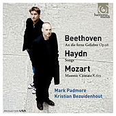 Beethoven: An die ferne Geliebte by Mark Padmore and Kristian Bezuidenhout