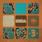 Afriques indépendantes, Vol. 3: Sénégal by Various Artists