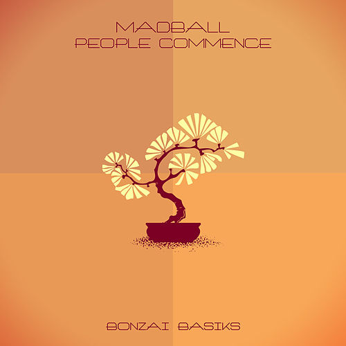 People Commence by Madball