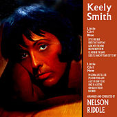 Little Girl Blue, Little Girl New by Keely Smith