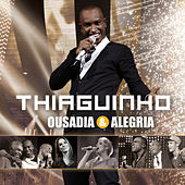 Ousadia & Alegria von Various Artists