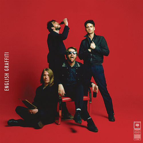 Minimal Affection by The Vaccines