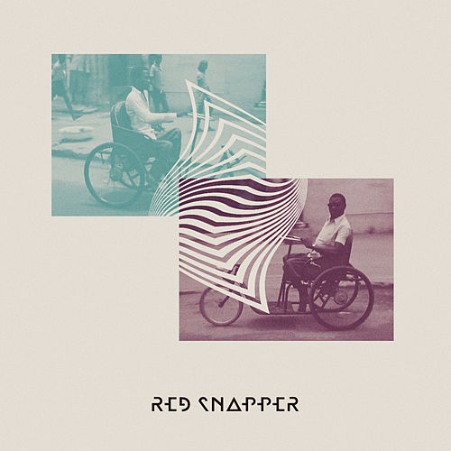 Wonky Bikes by Red Snapper