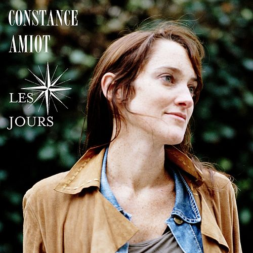 Les Jours by Constance Amiot