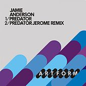 Predator by Jamie Anderson