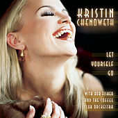 Let Yourself Go by Kristin Chenoweth
