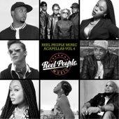 Reel People Music Acapellas, Vol. 4 by Various Artists