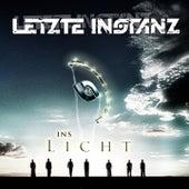 Ins Licht by Letzte Instanz