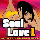 Soul Love 1 by Various Artists