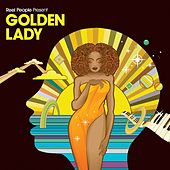 Reel People Present: Golden Lady by Various Artists