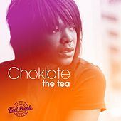 The Tea by Choklate